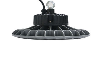 High Power LED High Bay Lighting Fixtures IP66 Street Lights AC90 - 305V Input Voltage