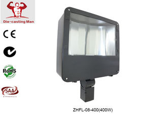 High Power Outdoor Area Lighting 400W Aluminum High Brightness Football Field Light